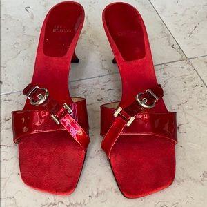 Stuart Weizmann heels